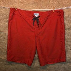 Water Girl Board Shorts